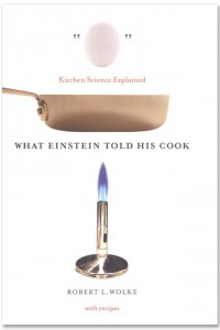 What Einstein Told His Cook Part 1