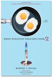 What Einstein Told His Cook Part 2