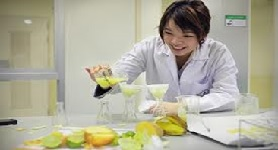 Six reasons why you should study food science