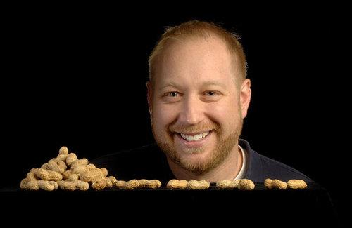 chapman peanuts