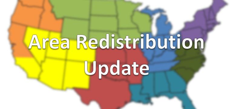 IFTSA Areas Update