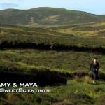 Amy Maya Scotland