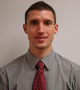 Nick Bordenave