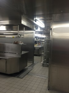 Cruise Kitchen 1