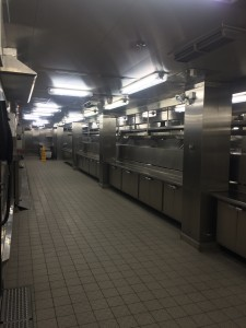Cruise Kitchen 2