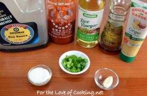 Essential ingredients 2