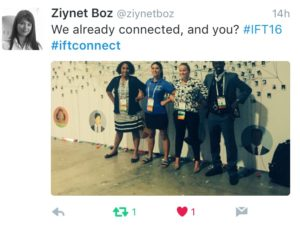 IFT16 Reception 2