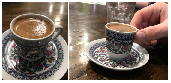 Turkish Coffee: A tradition steeped in history - Science Meets