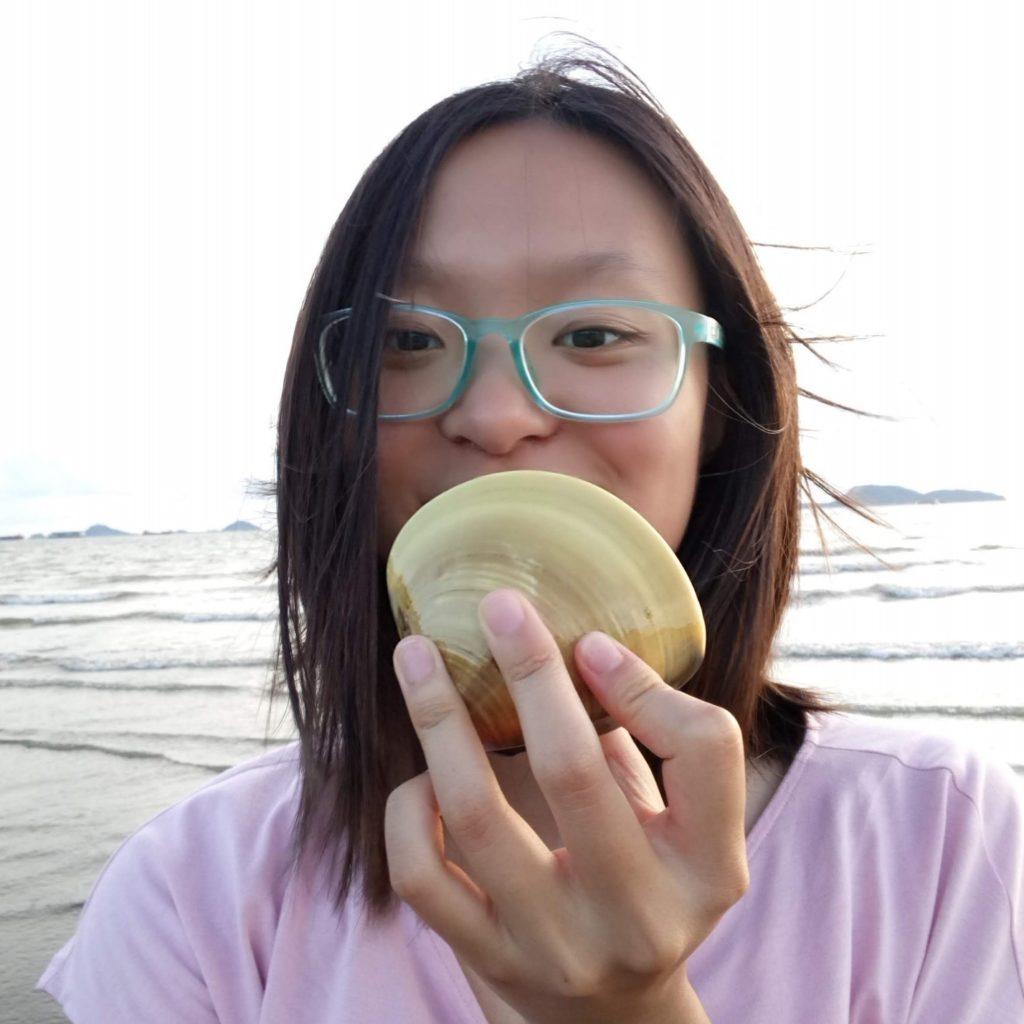 Ming Yin Kwong